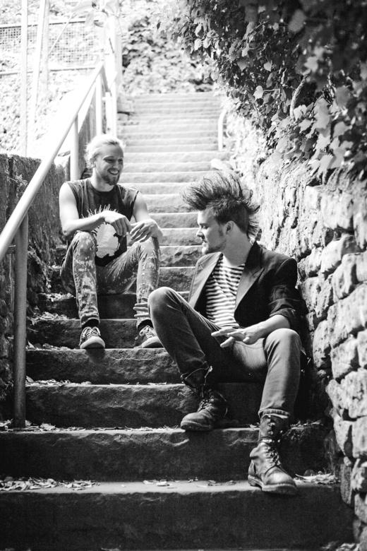 Astra van Nelle & der lorbeerstorch